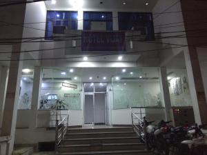 Hotel Vijay, Szállodák  Jāmb - big - 3