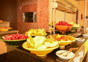 Jerba Sun Club, Hotely  Mezraya - big - 46