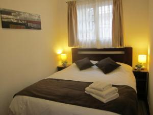 Hostal 7 Norte, Bed and Breakfasts  Viña del Mar - big - 6