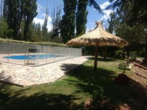 Cabañas Rio Blanco, Lodges  Potrerillos - big - 8