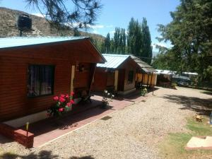 Cabañas Rio Blanco, Lodges  Potrerillos - big - 25