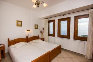 Guesthouse Papagiannopoulou, Apartmanok  Zagorá - big - 18