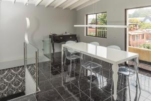 V.A.G. Ensuites, Guest houses  Medellín - big - 31