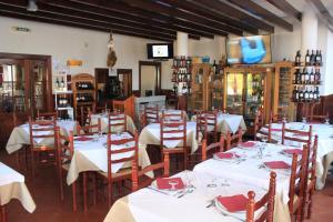 Hotel O Gato, Hotel  Odivelas - big - 48