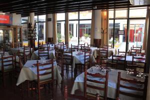 Hotel O Gato, Hotel  Odivelas - big - 49