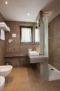Best Western Plus Borgolecco Hotel, Hotely  Arcore - big - 34