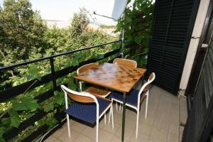 Apartment Jadranovo 5533a