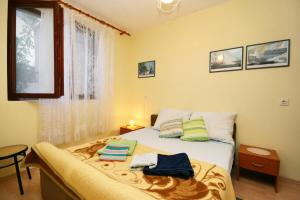 Apartment Jadranovo 5533b