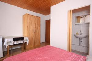 Studio Nemira 6070d, Apartmány  Tice - big - 2