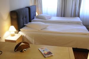 Schiller Apartment, Ferienwohnungen  Sibiu - big - 2