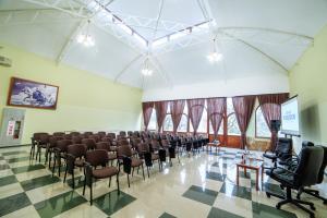 Poseidon Hotel, Hotely  Mariupol' - big - 61