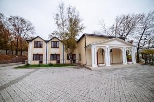 Poseidon Hotel, Hotely  Mariupol' - big - 82