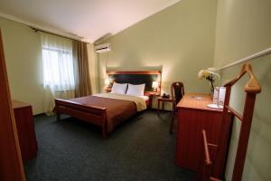 Poseidon Hotel, Hotely  Mariupol' - big - 14