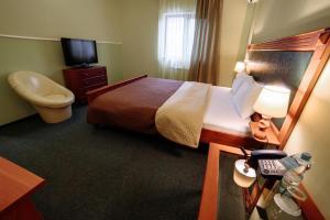Poseidon Hotel, Hotely  Mariupol' - big - 15