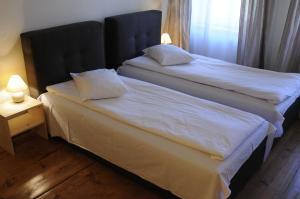 Schiller Apartment, Ferienwohnungen  Sibiu - big - 9