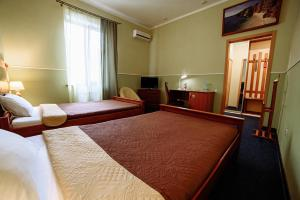Poseidon Hotel, Hotely  Mariupol' - big - 16
