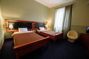 Poseidon Hotel, Hotely  Mariupol' - big - 17
