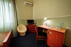 Poseidon Hotel, Hotely  Mariupol' - big - 18