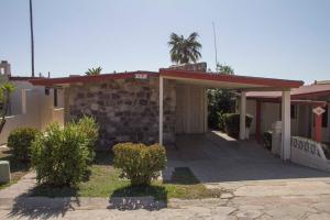 Hotel Quintas Papagayo, Hotels  Ensenada - big - 21