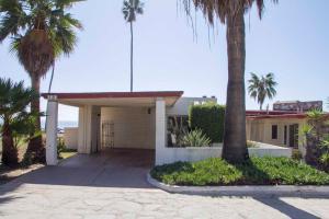 Hotel Quintas Papagayo, Hotels  Ensenada - big - 20