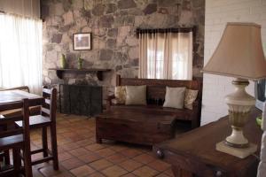 Hotel Quintas Papagayo, Hotels  Ensenada - big - 17