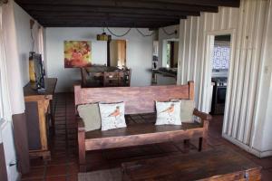 Hotel Quintas Papagayo, Hotels  Ensenada - big - 18