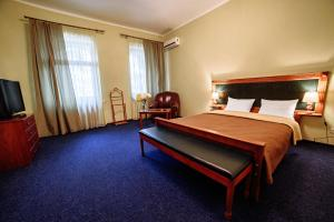 Poseidon Hotel, Hotely  Mariupol' - big - 20