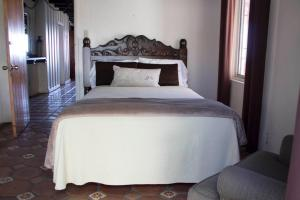 Hotel Quintas Papagayo, Hotels  Ensenada - big - 14