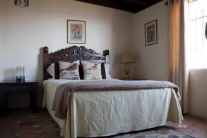 Hotel Quintas Papagayo, Hotels  Ensenada - big - 12