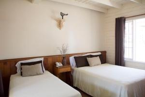 Hotel Quintas Papagayo, Hotels  Ensenada - big - 8
