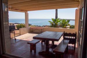 Hotel Quintas Papagayo, Hotels  Ensenada - big - 171