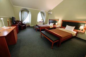 Poseidon Hotel, Hotely  Mariupol' - big - 22