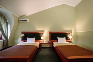 Poseidon Hotel, Hotely  Mariupol' - big - 23
