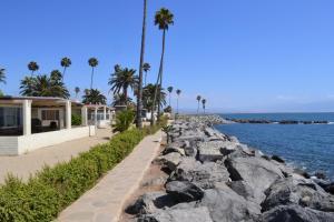 Hotel Quintas Papagayo, Hotels  Ensenada - big - 173