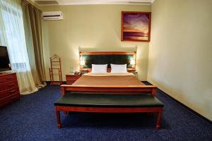 Poseidon Hotel, Hotely  Mariupol' - big - 25