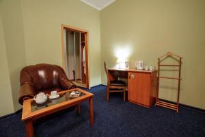 Poseidon Hotel, Hotely  Mariupol' - big - 26