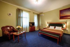 Poseidon Hotel, Hotely  Mariupol' - big - 27