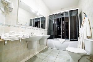 Poseidon Hotel, Hotely  Mariupol' - big - 29
