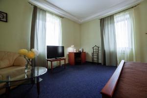 Poseidon Hotel, Hotely  Mariupol' - big - 31