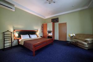 Poseidon Hotel, Hotely  Mariupol' - big - 32