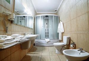Poseidon Hotel, Hotely  Mariupol' - big - 33