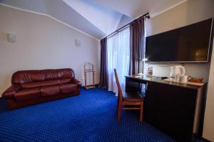 Poseidon Hotel, Hotely  Mariupol' - big - 35