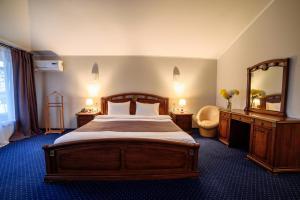 Poseidon Hotel, Hotely  Mariupol' - big - 36
