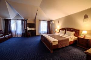 Poseidon Hotel, Hotely  Mariupol' - big - 37