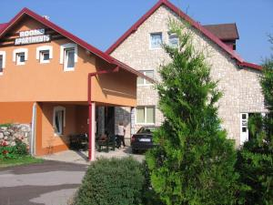 Guest House Toković, Penzióny  Kolašin - big - 40