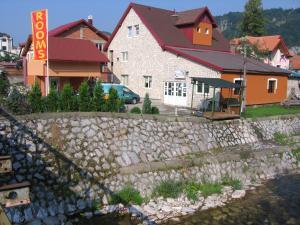 Guest House Toković, Penzióny  Kolašin - big - 55