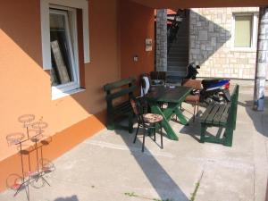 Guest House Toković, Penzióny  Kolašin - big - 53