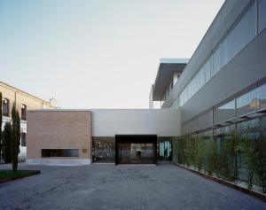 Parador de Alcalá de Henares, Szállodák  Alcalá de Henares - big - 33