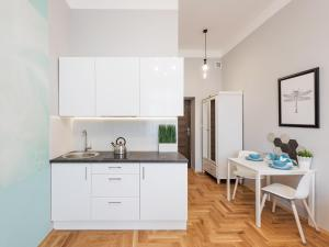 Apartament Aurora, Appartamenti  Cracovia - big - 216