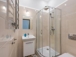 Apartament Aurora, Appartamenti  Cracovia - big - 219